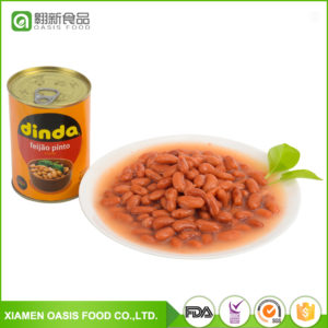 OASIC-Canned Pinto Beans